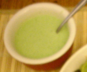 Ozark Homesteader's Cool-As-A-Cucumber Soup