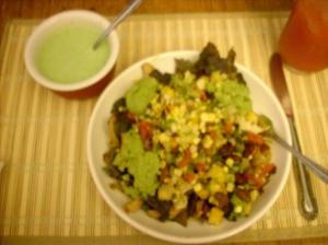 Fresh-Mex Meal